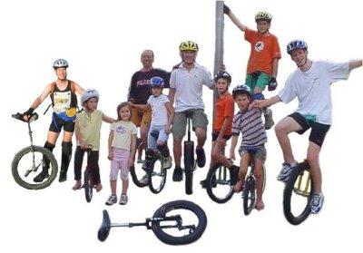 Monocicli